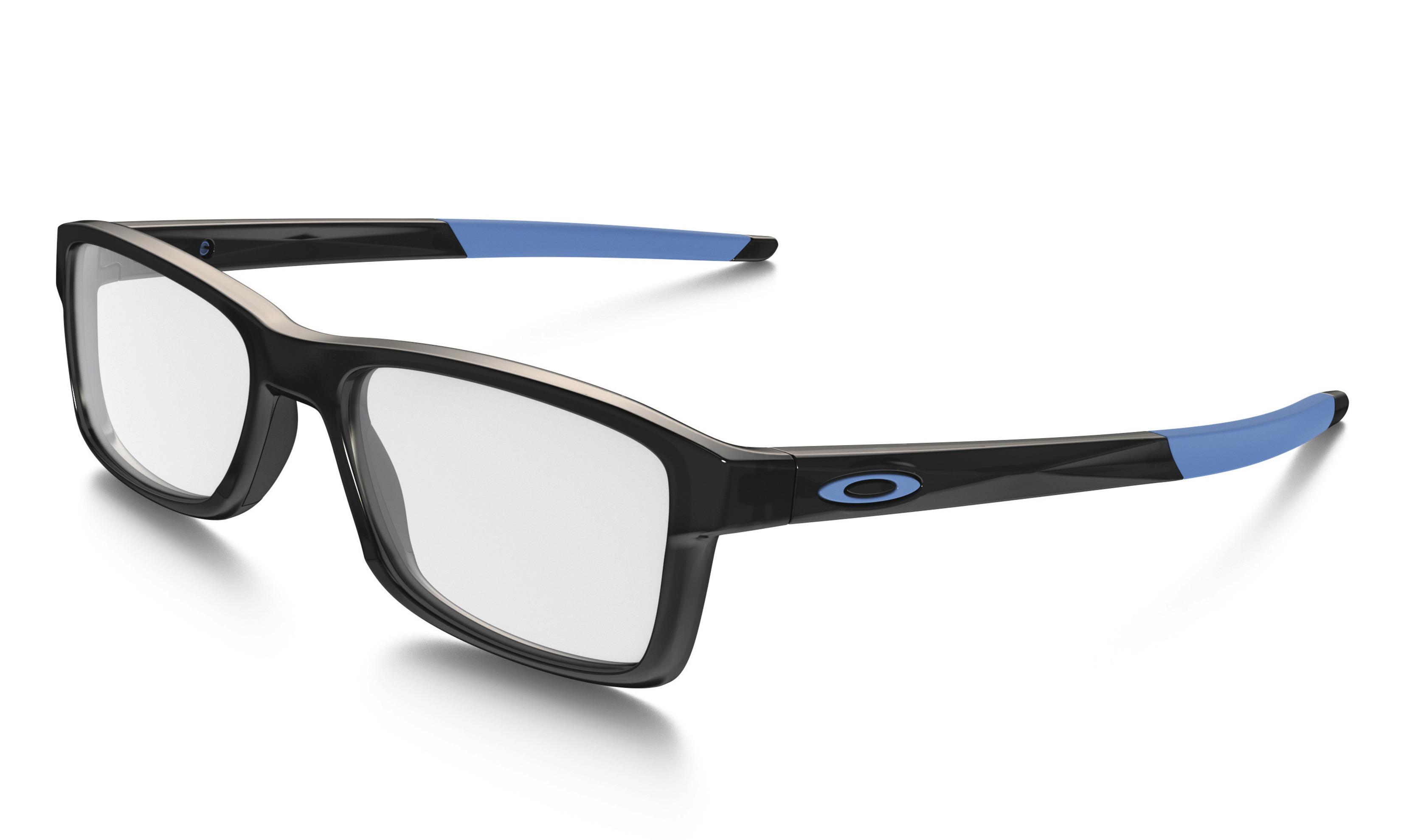 d1646c3bf8 Oakley Crosslink 55 Prescription Glasses