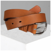 accacia-loop-trim-leather-belt-r225-tan