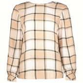 carli-light-check-blouse-r499