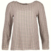 emmy-micro-check-blouse-r499