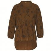 ioni-ochre-floral-feminine-blouse-r499