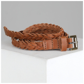 josephine-plaited-skinny-belt-r199-tan