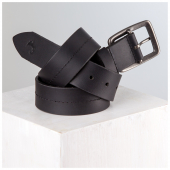 wallace-leather-single-stitch-basic-belt-r275-black