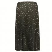 crimson-polka-dot-print-skirt-r699