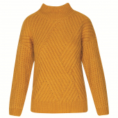 poetry-crystal-cable-pull-over-mustard-r699