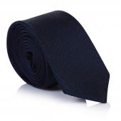 denston-navy-silk-tie-r399