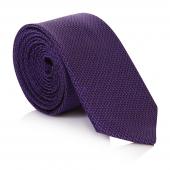 griffin-purple-silk-tie-r399