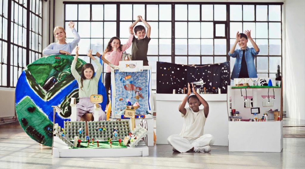 Pandora World Childrens Day