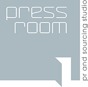 Press Room Logo