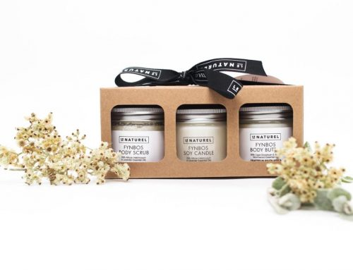 The Perfect Pamper Kit For Mom From Le Naturel