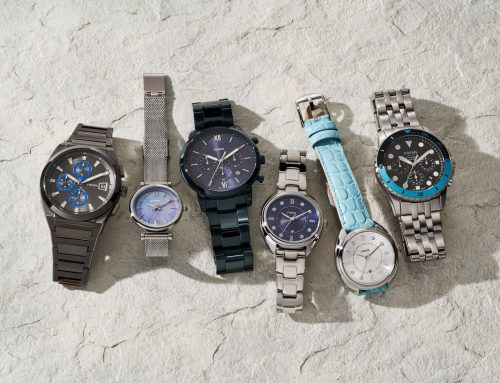 The Blue Crew – Seasonal Updates From Fossil
