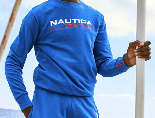 Nautica Competition Is Serving Us Sea, Style, and Streetwear